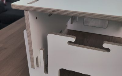 seinomatyöpiste kotiin, seisomatyöpiste mökille, seisomatyöpiste ergonomia